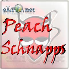 PEACH SCHNAPPS TW (eliq.net) - Персиковый шнапс  - жидкость для заправки электронных сигарет