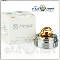 [Joyetech] eVic Suprem Battery Cap - крышка с пружинкой.