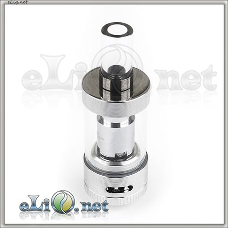 [Eleaf] Melo Sub Ohm Airflow Adjustable Atomizer - сабомный атомайзер, Мело
