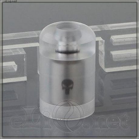 Kayfun Bell Cap Kit / skull logo / с изображением черепа.