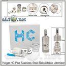 Hcigar HC Plus (Обслуживаемый атомайзер)