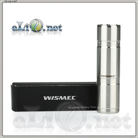 WISMEC el grande 18350/18650 - механический мод