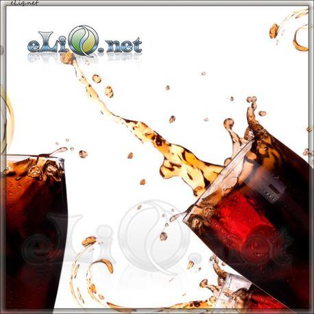 Cola Soda (eliq.net) - жидкость для заправки электронных сигарет