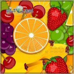 Fruit punch / Фруктовый пунш (eliq.net) - жидкость для заправки электронных сигарет