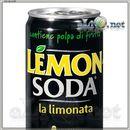 Lemon SODA (eliq.net) - жидкость для заправки электронных сигарет. Содовая с лимоном. Спрайт.