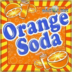 Orange SODA (eliq.net) - жидкость для заправки электронных сигарет