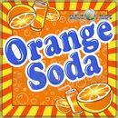 Orange SODA (eliq.net) - жидкость для заправки электронных сигарет. Апельсиновая содовая. Фанта.