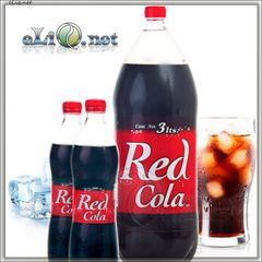 Red cola (eliq.net) - жидкость для заправки электронных сигарет