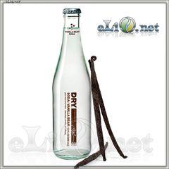 Vanilla soda (eliq.net) - жидкость для заправки электронных сигарет. Содовая с ванилью.