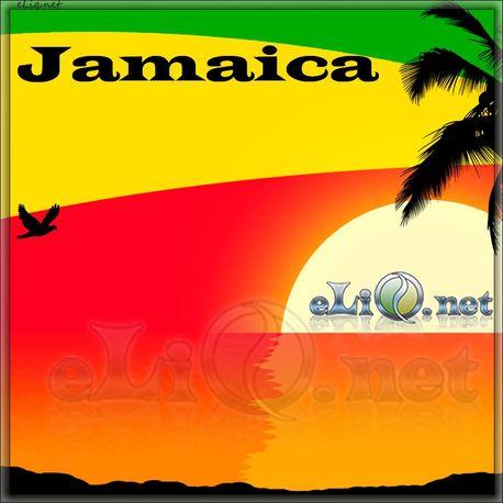 Jamaica  (eliq.net) - жидкость для заправки электронных сигарет