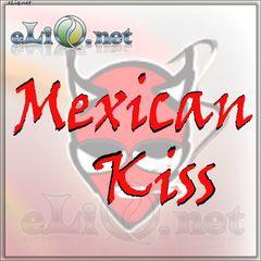Mexican Kiss TW (eliq.net) - жидкость для заправки электронных сигарет. Коктейль Мексиканский поцелуй