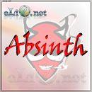 Absinth TW (eliq.net) - жидкость для заправки электронных сигарет. Абсент