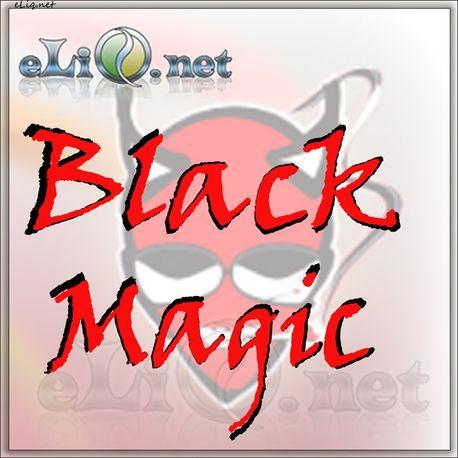 Black Magic TW (eliq.net) - жидкость для заправки электронных сигарет.