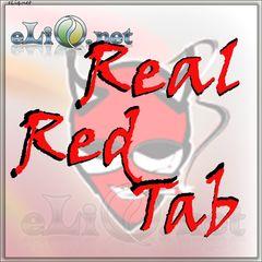 Real Red Tab TW (eliq.net) - жидкость для заправки электронных сигарет. Настоящий табак.