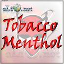 Tobacco Menthol TW (eliq.net) - жидкость для заправки электронных сигарет. Настоящий табак с ментолом