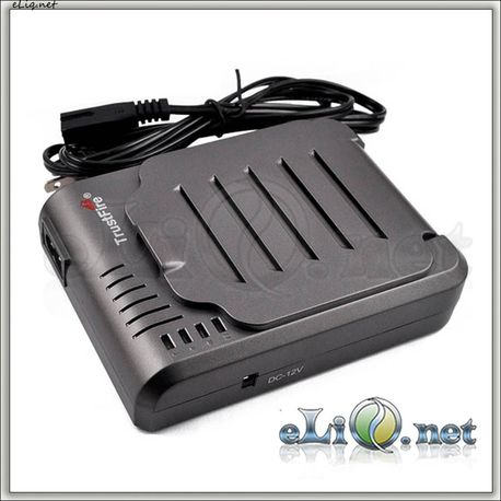 TrustFire TR-003 - Зарядное устройство для 4х Li-ion аккумуляторов.