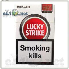 Лаки Страйк (eliq.net) - жидкость для заправки электронных сигарет
