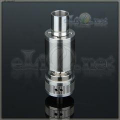 Heatvape Ecotank Sub-ohm Airflow Control Tank Temperature Controllable - 3.2ml. Экотанк
