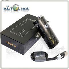 30W Aspire ESP VW MOD Battery - 1900mAh - боксмод вариватт, батарейный блок для электронной сигареты