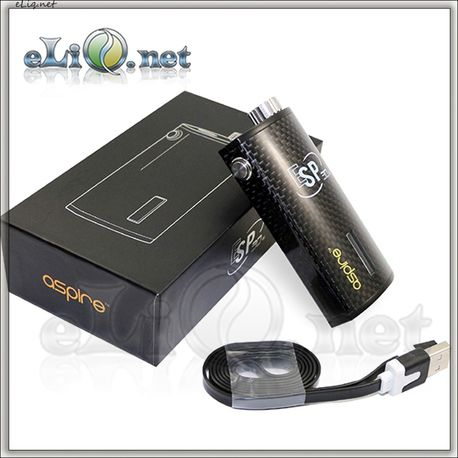 30W Aspire ESP VW MOD Battery - 1900mAh - боксмод вариватт