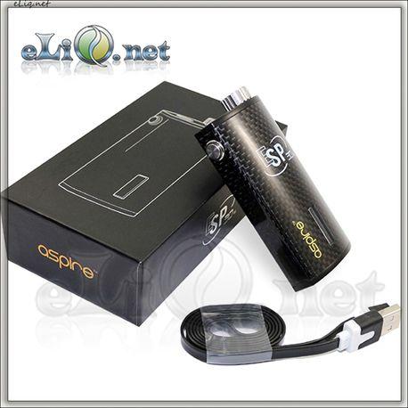 30W Aspire ESP VW MOD Battery - 1900mAh - боксмод вариватт
