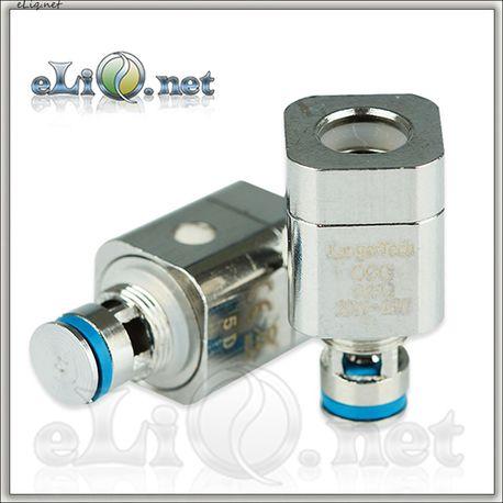 Ni-200 OCC Испаритель для KangerTech Subtank / Mini / Nano / Plus - никель, органический коттон.