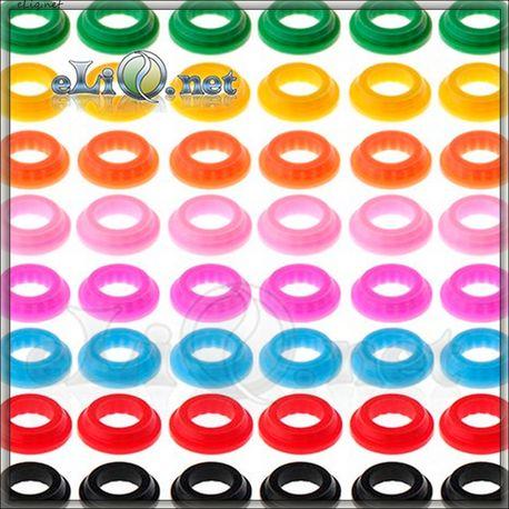 Разноцветные уплотнительные кольца для Aspire Atlantis