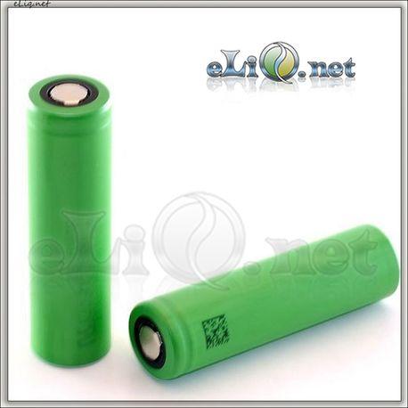 [30A] 2100mah Sony VTC 4 IMR18650  - flat top - Высокотоковый аккумулятор
