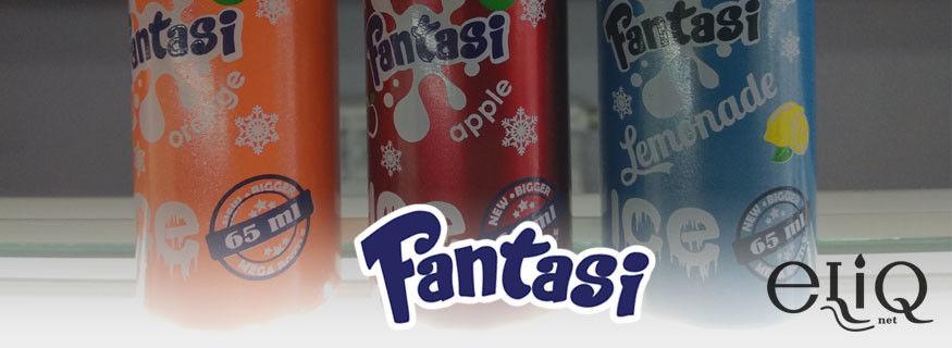 Fantasi. Премиум Малайзия