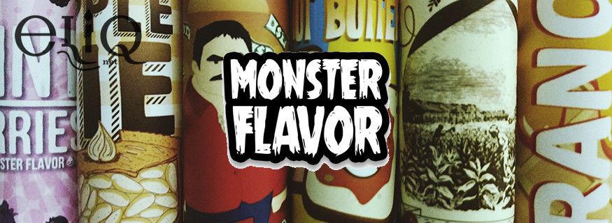 Monster Flavor