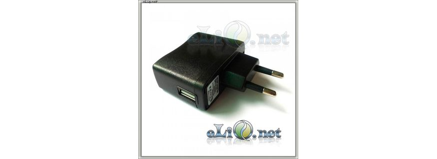 Адаптеры AC - USB, car - usb