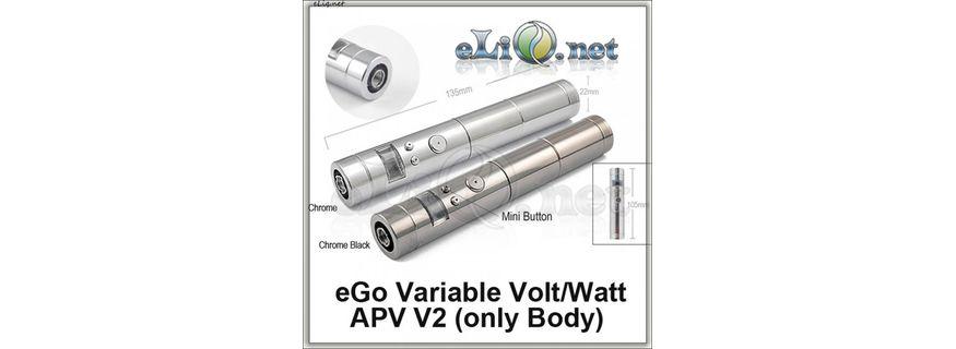 Vamo V2 / eGo Bamboo APV V2