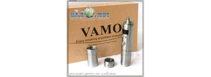 Vamo V3 / V5 eGo Bamboo APV