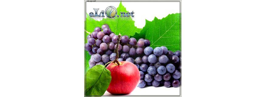 Плодово-ягодные ароматизаторы.