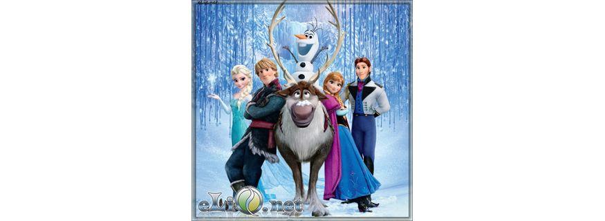 Холодное сердце. Frozen