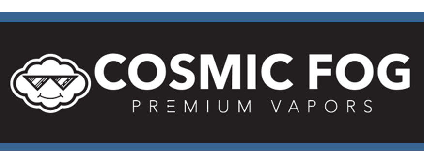 COSMIC FOG - Премиум. USA