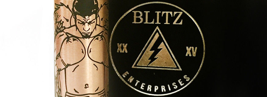 Blitz Enterprizes