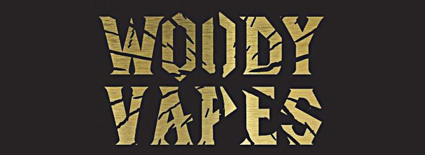 Woody Vapes / VooPoo