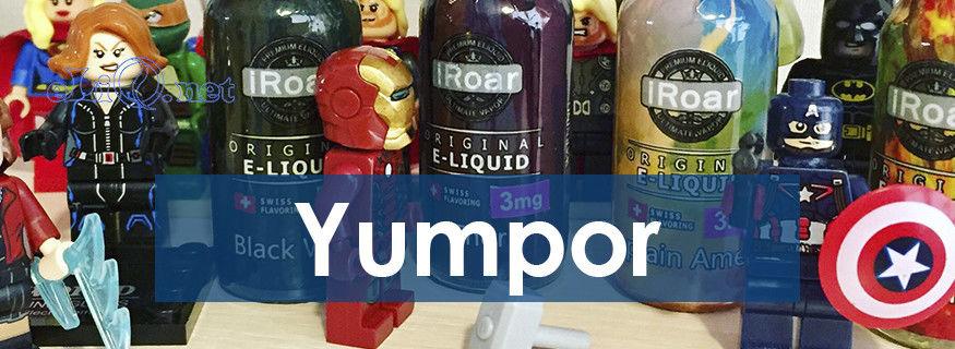 Yumpor - премиум