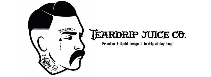 Teardrip. Премиум жидкость из США