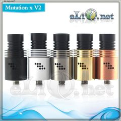 [Yep] Mutation x V2 RDA - ОА для дрипа. клон. Мутация