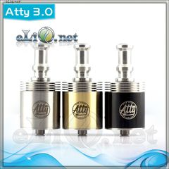 [Yep] Atty v.3.0 26650 RDA - ОА для дрипа. клон.