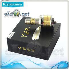 [Yep] Krytomizer 26650 RDA - ОА для дрипа. клон.