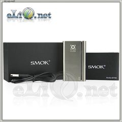 50W SMOK XCube BT50 VW Bluetooth Box MOD - блютуз боксмод вариватт.