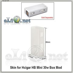 Силиконовый чехол на 30W Hcigar HB Mini Box Mod - боксмод варивольт-вариватт.