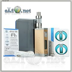 60W Innokin iTaste MVP3.0 Pro VV/VW Starter Kit with 4.5ml iSub G Tank - стартовый набор.