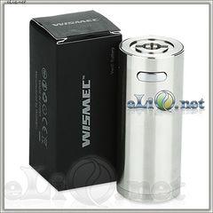 WISMEC Venti - батарейка.