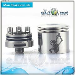 [Yep] Mini Freakshow RDA - ОА для дрипа. клон.