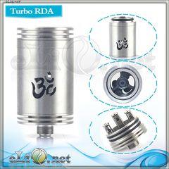 Yep Turbo RDA - ОА для дрипа. Турбо. Клон.