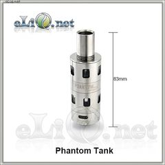 Horizon Phantom Sub Ohm BDTC - сабомный атомайзер. (Две спирали)